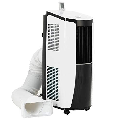 vidaXL Aire Acondicionado Portátil 2600W 8870 BTU