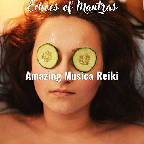 Amazing Musica Reiki