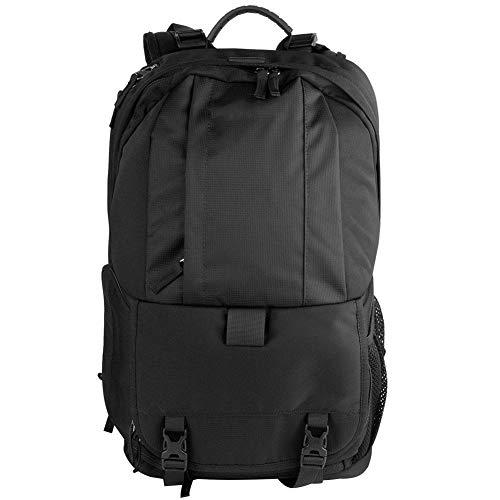 SLR camera rugzak, laptop rugzak tas, nylon camera rugzak met regenjas, outdoor fotografie camera lens rugzak fotografie accessoires