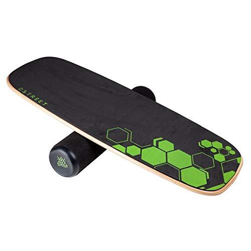 D Street Balance Board Fitness Hexagon 82,3 cm