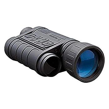 Bushnell 260150 Night Vision 6x50mm Equinox Monocular Black