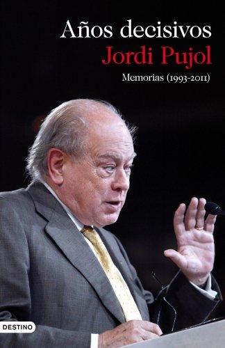 Memorias (1993-2011). Años decisivos (Imago Mundi)