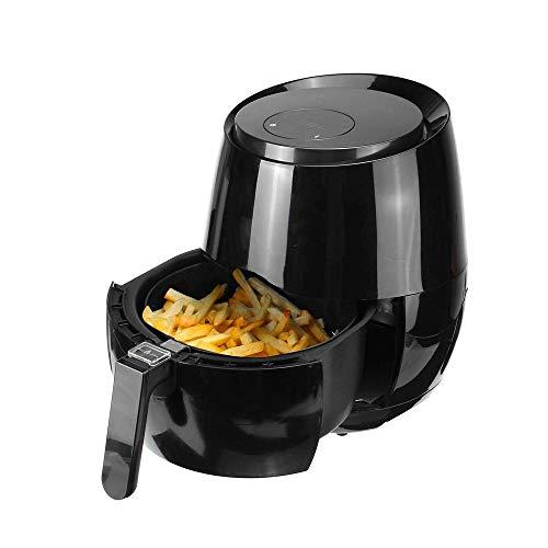 CHENMAO Versátil Aire Fryer, 7 preestablecido Cocinar con los Modos de Temporizador y sin Humo o Bajos en Grasa Cocinar Modos