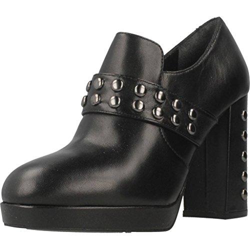 Bruno Premi N4503G Bottines Boots Femme Noir 40 EU