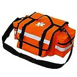 Uniqal Trauma Bag First Responder Set de suministros de emergencia Kit de primeros auxilios para medicamentos al aire libre Camping supervivencia práctico