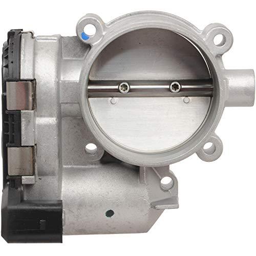 Cardone 67-3016 Remanufactured Fuel Injection Throttle Body, TBI/ETB