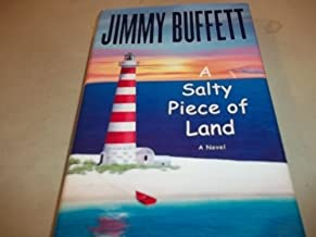 By Jimmy Buffett: A Salty Piece of Land