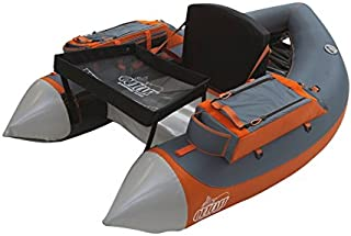 Outcast Fat Cat LCS Float Tube - with Free $25 Gift Card
