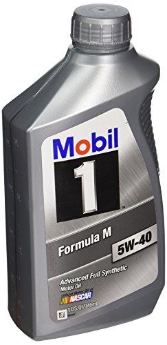 Mobil 1 Formula M Motor Oil