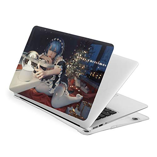 From Different Life in World Rem Laptop Hard Shell Cover PVC Protective Case new air13