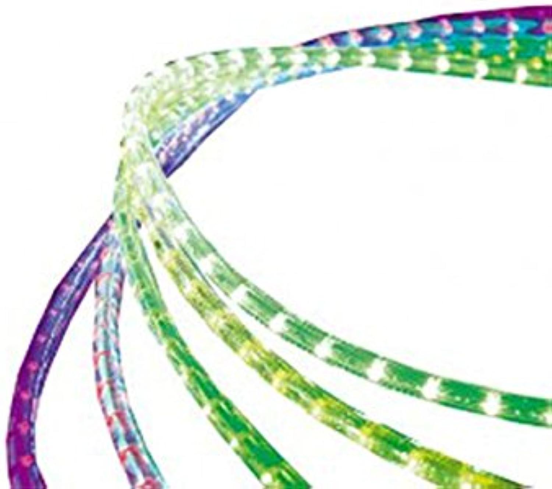 LED Schlauch 12V grün je Meter
