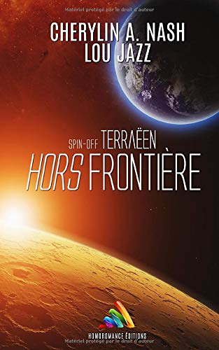 Terraëen : Hors Frontière: (spin-off - Terraëen) PDF Books