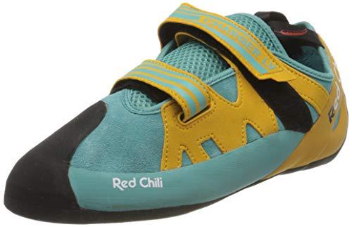 Red Chili Herren 350620903820 Kletterschuhe, Inkblue (382), 43 EU