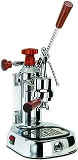 Handhebel-Espresso Siebträgermaschine La Pavoni Professional-Lusso