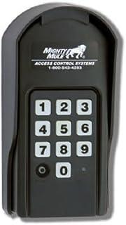 صفحه کلید بی سیم دیجیتال Muley Mule (FM137)
