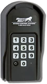 Mighty Mule Wireless Digital Keypad (FM137)