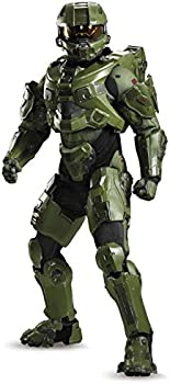 Disguise Master Chief Ultra Prestige Adult Costume