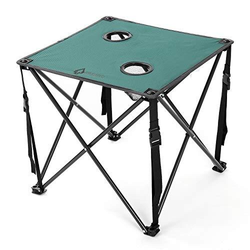 ARROWHEAD OUTDOOR Heavy-Duty Portable Folding Table
