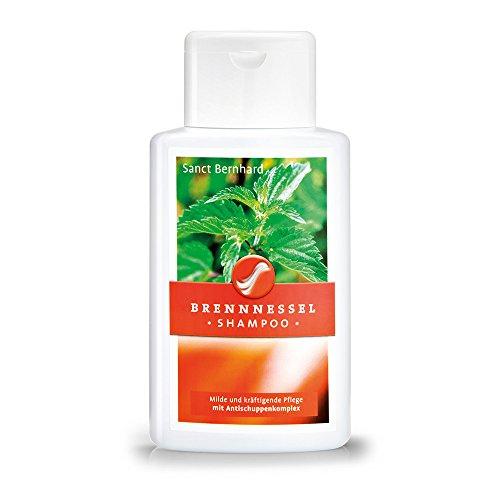 Sanct Bernhard Brennnessel-Shampoo mit Anti-Schuppen-Komplex 500 ml