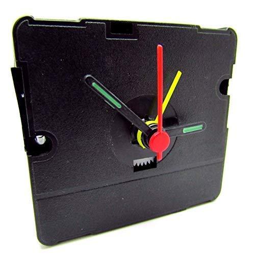 Vervanging 588-08 Quartz Alarm Klok Beweging Mechanisme met Handen - Reparatie