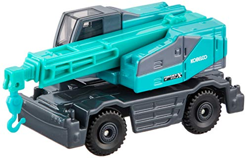トミカ №073 コベルコ ラフテレーンクレーン パンサーX 250 (箱)