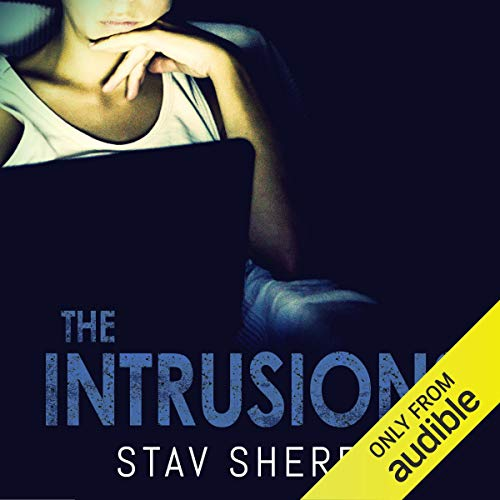 The Intrusions Titelbild