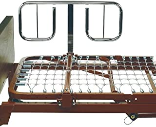 Invacare Bariatric Half-Length Bed Rails