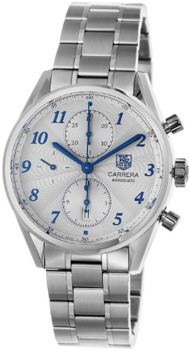 TAG HEUER CAS2111.BA0730 Carrera Cronografo automatico