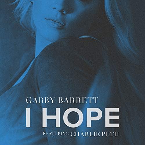 Gabby Barrett feat. チャーリー・プース