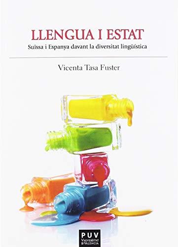 Llengua i Estat. Suïssa i Espanya davant la diversitat lingüística