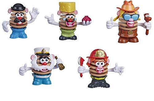 Hasbro- Mr. Potato Sobre Sorpresa 10 piezas (E73415L00) , color/modelo surtido