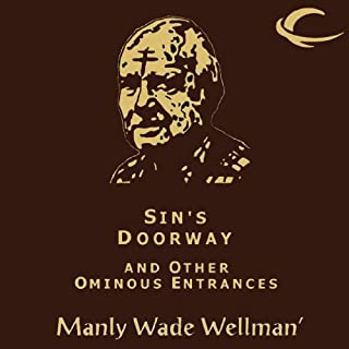 Sin's Doorway and Other Ominous Entrances audiobook cover art