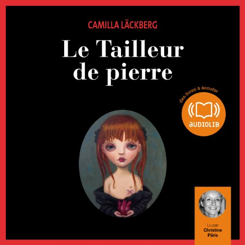 Le Tailleur de pierre audiobook cover art