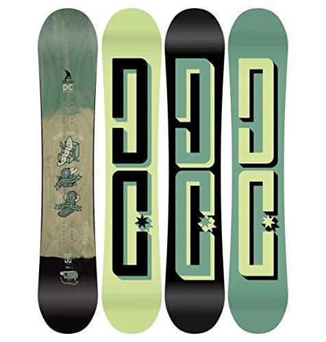 DC Schoenen PBJ - Snowboard voor Heren ADYSB03028