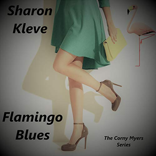 Flamingo Blues  By  cover art