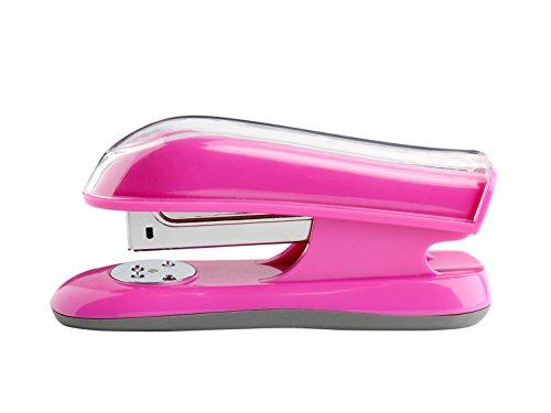 Rexel Joy Heftgerät pretty pink