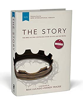 The Story  The Bible as One Continuing Story of God and His People  Selections from the New International Version