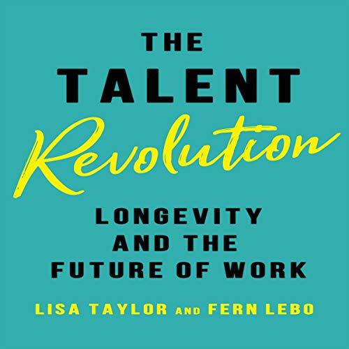 The Talent Revolution Titelbild