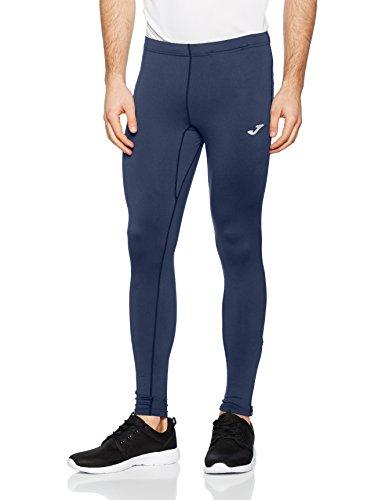 Joma Skin 100088 Pantalones térmicos, Hombre, Marino, M
