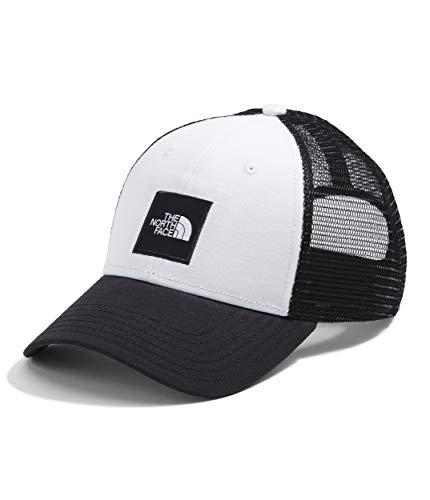 TNF™ Box Logo Trucker, TNF Black/TNF White