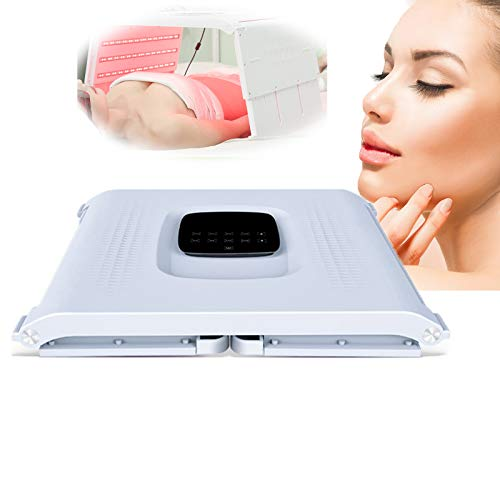 Skin Management Equipment, PDT Photon Therapy Machine, Space Capsule Whole Body Phototherapy, Facial Skin Care, Acne Therapy, Improve Rough Skin, Beauty Salon