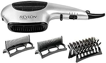 Revlon 1875 Watt 3-in-1 Styling Hatchet Hair Dryer