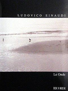 LE ONDE - gearrangeerd voor piano [Noten / Sheetmusic] Component: EINAUDI LUDOVICO