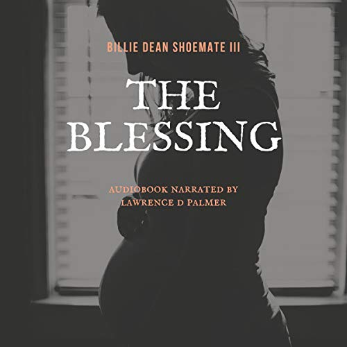 Couverture de The Blessing