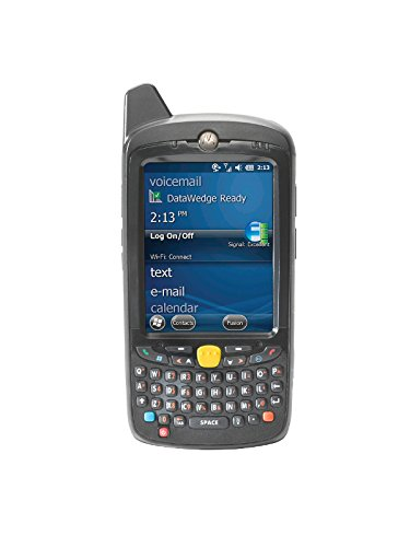 For Sale! Zebra Technologies KT-67NA-PDABAA0030 Series MC67 Mobile Computer, GPS, 4G Wan HSPA+, Wan ...