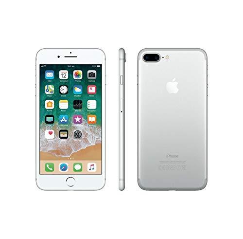 iPhone 7 Plus Apple Prata 128GB, Desbloqueado