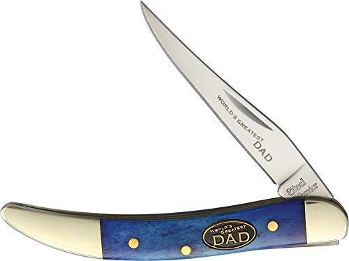 Frost Cutlery FSW216DS Couteau Pliant Mixte Adulte, Bleu