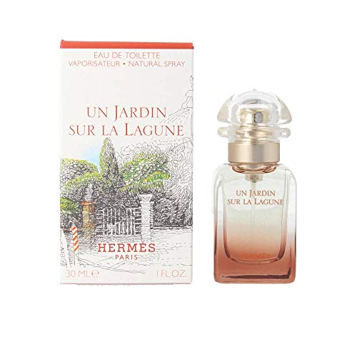 Hermes Un Jardin Sur La Lagune 30ml Eau de Toilette