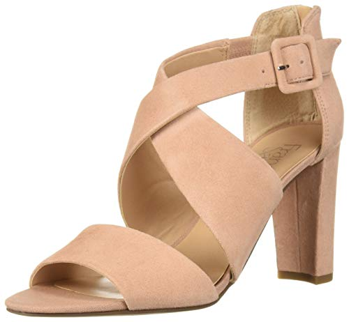 Franco Sarto Women's Hazelle Pump, Summer Peach, 7 M US