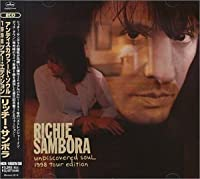 Undiscovered Soul by Ritchie Sambora (2000-04-18)